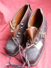 Ebay Collection De Ski Sports Dans Anciennes Chaussures Objets Autres CXSwRX8q