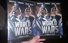 DVD WORLD WAR IL MONDO IN FIAMME HISTORY CHANNEL COFANETTO SIGILLATO