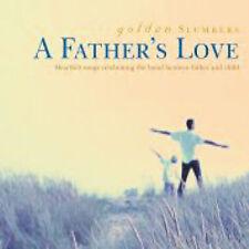 1 CENT CD VA Golden Slumbers: A Father's Love dave matthews / phil collins