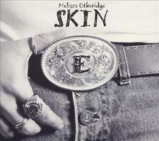 Etheridge, Melissa: Skin  Audio Cassette