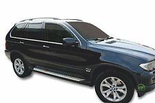 DBM11136 HEKO Windabweiser Regenabweiser BMW X5 E53 1999-2006 4tlg