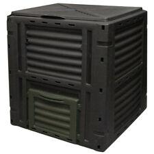 Komposter Composter Kompostierer Gartenkomposter Schnellkomposter 450L