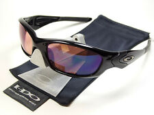 Oakley Straight Jacket 2.0 Black G30 Sonnenbrille Racing Flak Minute Jawbone Eye