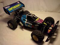 BUGGY NIKKO DICTATOR5 RC ELECTRIC 1/10