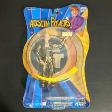 Mezco Austin Powers Goldmember Action Figure