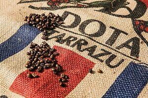Kaffeesack Costa Rica 🇹🇭