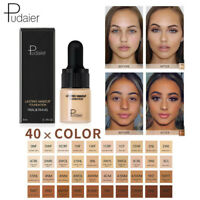 Make-Up Cover HIGH-COVERING Foundation Concealer Liquid Foundation Long Lasting