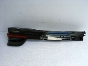 Porsche Panamera 971 Tail Light Left Inside 973945207 Original