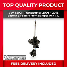 VW T5 TRANSPORTER 03-15 BILSTEIN B4 FRONT SUSPENSION SHOCK ABSORBER DAMPER T32
