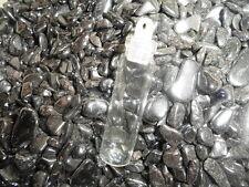 Sehr praktische und stabile Glas Phiole (als Anhänger) zum selber Befüllen