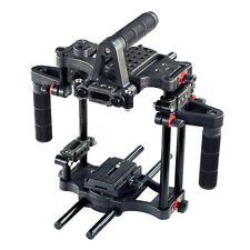 Filmcity Advanced Video Camera Cage Fr Mattebox DSLR Canon Sony Nikon Camcorder