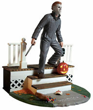 Moebius Halloween Michael Myers with LED Pumpkin  1/8 scale model kit new 970 *