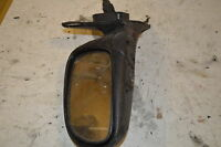 1999 T REG HYUNDAI ACCENT PASSENGER SIDE WING MIRROR