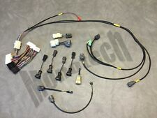 OBD-0 to OBD-1 Complete Conversion Kit Honda/Acura Plug-N-Play for Manual Trans