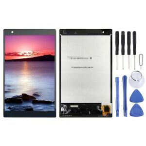 For Lenovo Tab 4 Plus 8704X LCD Replacement Display Digitizer Touch BLACK