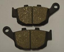 H0301.F Genuine Buell OEM Rear Brake Pad Set For 99-02 Tube Frame Models (B1P)