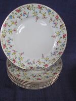 Heinrich Coquette DINNER PLATE 1 of 7 available  have more items to this set
