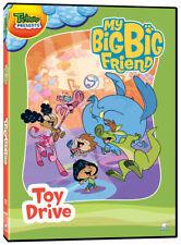 My Big Friend - Juguete Drive Nuevo DVD
