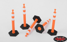 RCWD 1/12 HIGHWAY TRAFFIC CONES Crawler Accessories #Z-S1619 OZRC Models