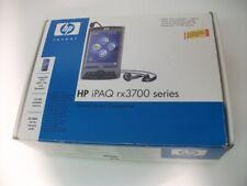 HP iPAQ RX3700 rx3715 Series Mobile Media Companion Pocket PC