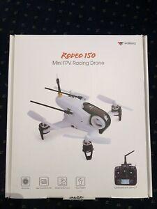 Drone Walkera Rodeo 150 Mini FPV Racing Drone NEW IN THE BOX!