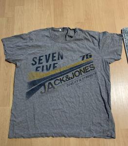 Jack & Jones T-Shirt gebraucht XXL