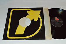 "KEBEKELEKTRIK Magic Fly / II 12"" Les Disques Direction DD-8004 Disco Vinyl VG/VG"
