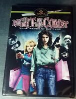 Night of the Comet (DVD, 2007)  Brand New! Factory sealed! Region 1