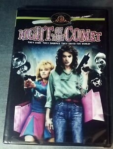 Night of the Comet (DVD, 2007)  Brand New! Factory sealed!