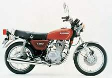 Kawasaki KZ200 (Z200) SERVICE & Parts Manual CD