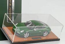 2017 Porsche 911 991 II Carrera 1 Million irish grün + showcase 1:18 Spark WAX