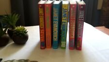 Stephanie Plum: Seven Up 7 by Janet Evanovich (2001, Hardcover, Revised) #C1572B