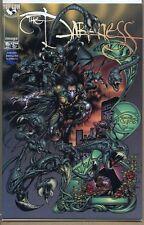 Darkness 1996 series # 15 very fine comic book