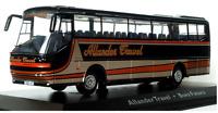 DIE CAST ATLAS Allander Travel -  Bova Futura  1/72 [110]