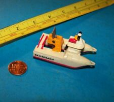 "Micro Machines  ""SEA SEARCH""   Vintage 1995 LGT"