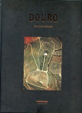 Douro: Patrimonio Mundial - Aerial Photographs (Hardcover) NEW UNREAD MINT