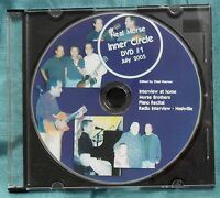 Neal Morse Inner Circle DVD #1, July 2005 – Spock's Beard, Transatlantic – Mint