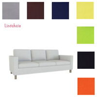 Custom Made Cover Fits IKEA Karlanda Sofa, Three-seat Sofa Cover, 3 Seat