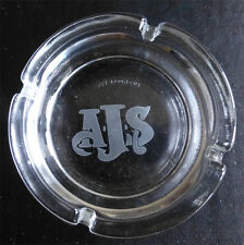 Motorcycle Glass Ashtrays AJS, BSA, Honda, Royal Enfield, Triumph