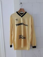 Vintage umbro 80s 90s Football Shirt Retro Jersey original casuals size M Medium