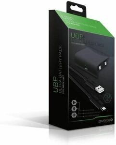 Gioteck - Battery Pack Ultra (Xbox One) *Brand New Sealed* Accessory XB1