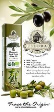 ELLORA Farms | Founders Reserve | Organic Extra Virgin Olive Oil | 16.9 Oz Tin
