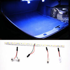 Super Bright HID Blue 18-SMD LED Strip Light Car Trunk Cargo Area Illumination