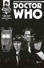 DOCTOR WHO THE FOURTH DOCTOR #1 (OF 5)  AOD COLLECTABLES DEPECHE MODE COVER