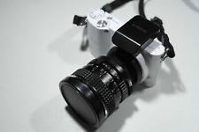 Full frame Revuenon Japan 35mm F2.8 F1:2.8 M42 lens objektiv lente + caps