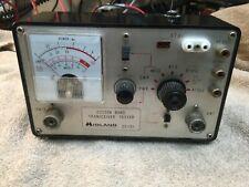 Midland cb transceiver tester. 23-121