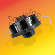 Bump & Feed Trimmer Head Comes With 8mm x 1.25 FLH Arbor Bolt For Tanaka & Robin