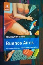 The Rough Guide to BUENOS AIRES (Argentinien) # Tango music ...