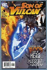 Son of Vulcan #1 2005 DC Comics