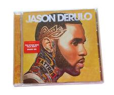 Jason Derulo - Tattoos (CD)